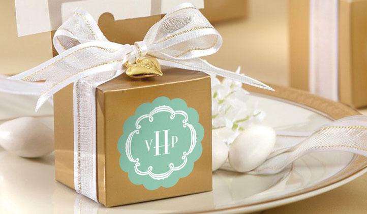 Wedding Unique And Souvenirs Giveaways