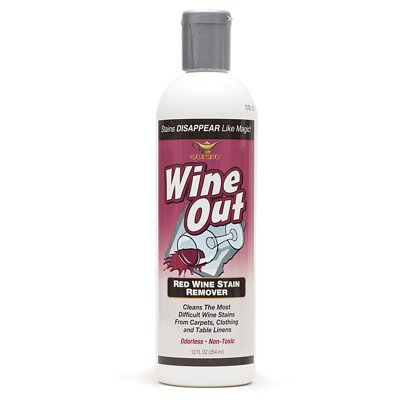Red Wine Stain Removers Review Cooks Illustrated