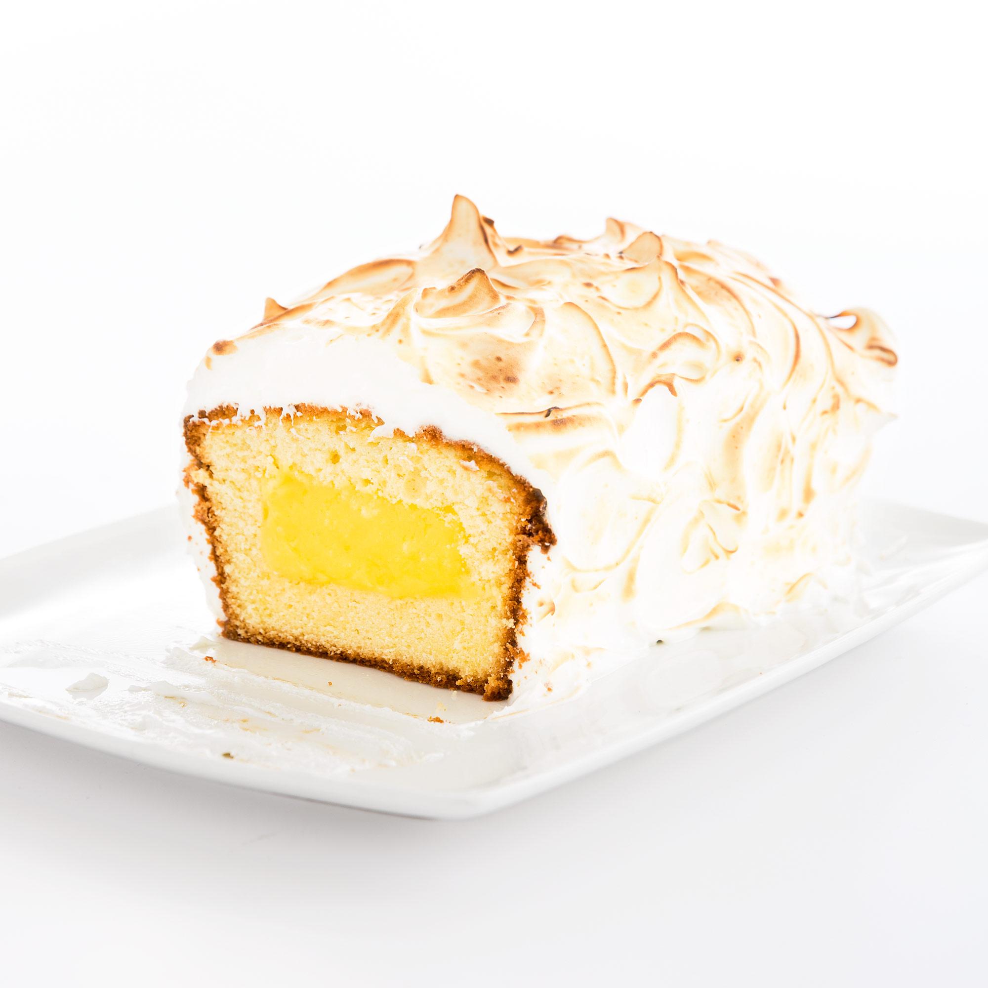 Lemon Meringue Cake Cooks Country