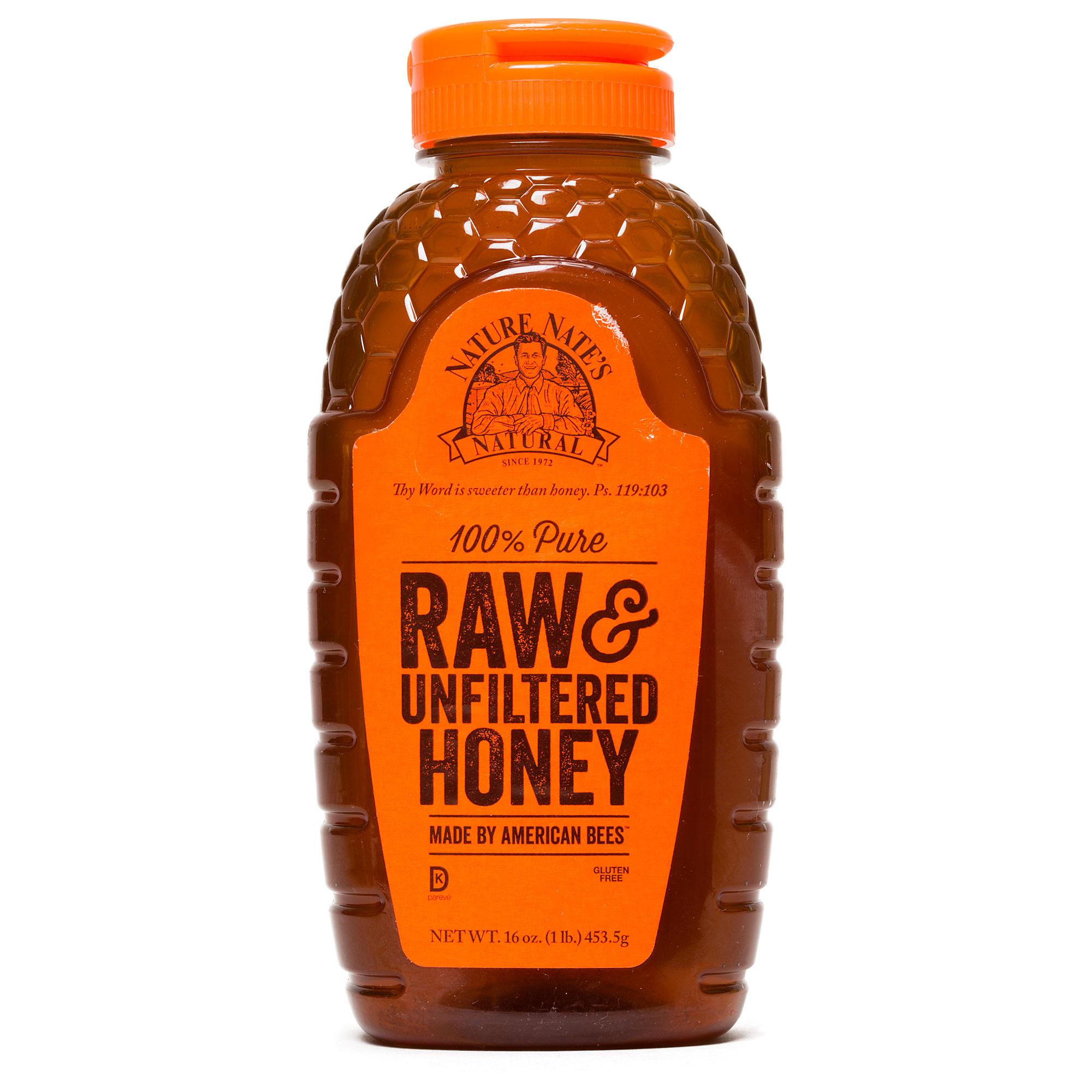 Supermarket Honey Americas Test Kitchen