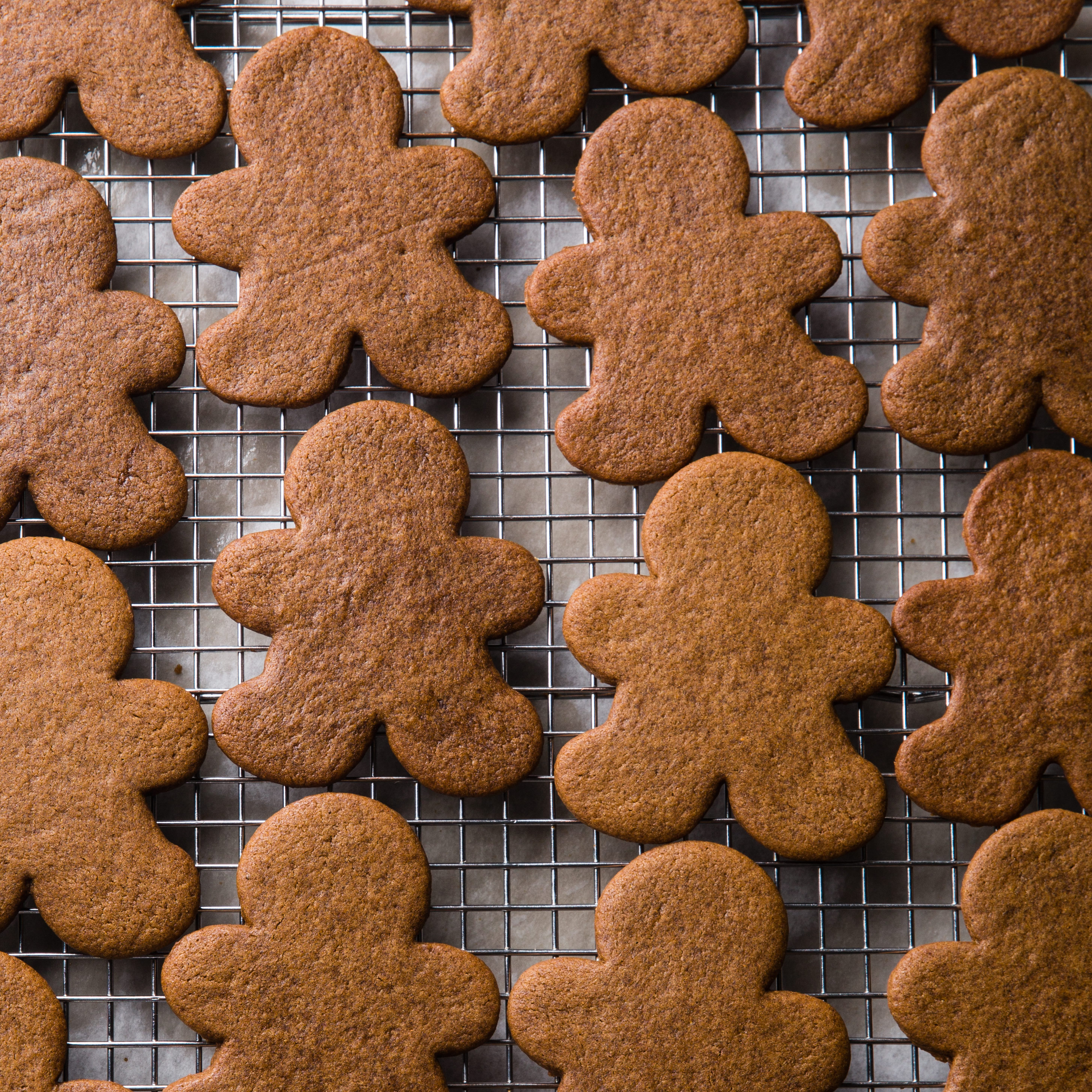 Soft And Chewy Gingerbread Cookies Cooks Country