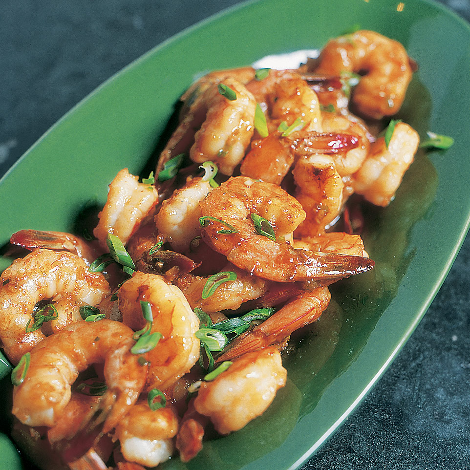 Cantonese Style Stir Fried Shrimp Cooks Illustrated