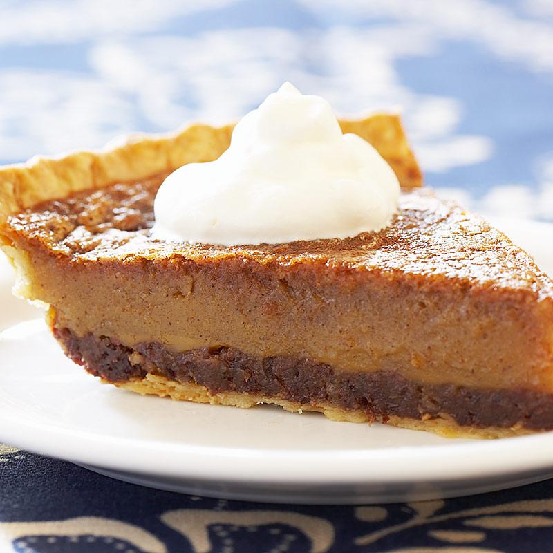 Jefferson Davis Pie Cooks Country