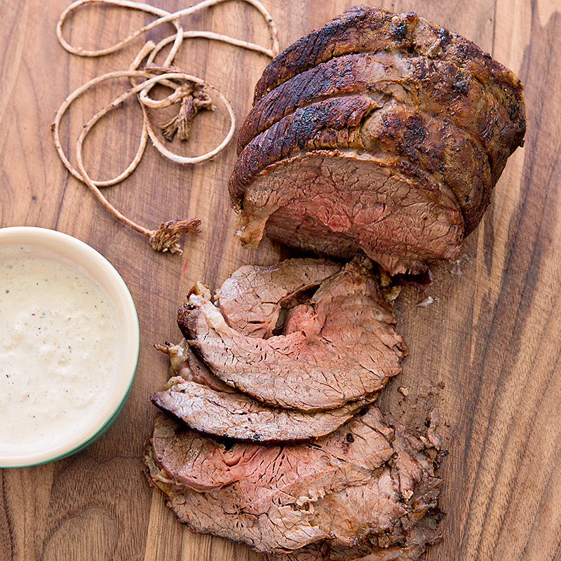 Slow Roasted Chuck Roast Cooks Country