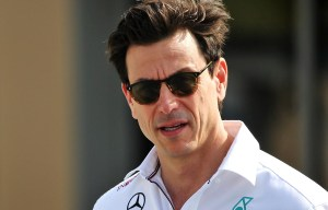 """Toto Wolff sees """"areas of bias towards Mercedes"""" in F1"""