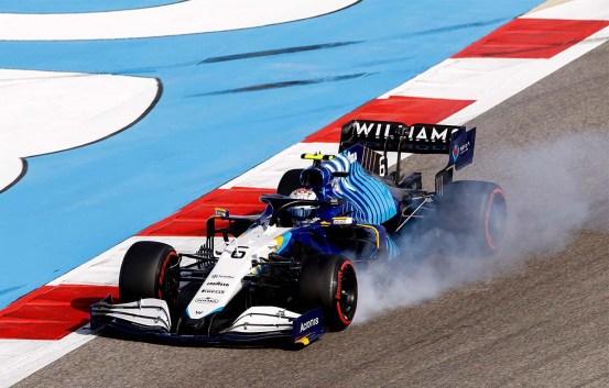 Jost Capito: No sacrifice for the 2022 car for Williams