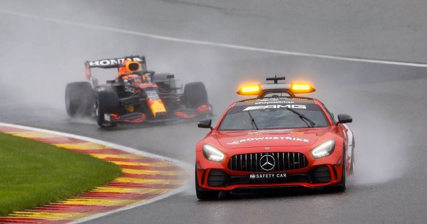 Conclusions from the 2021 'Belgian Grand Prix' | Planet F1