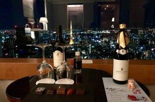 Ritz Carlton Tokyo 東京跨年三之二:日文親筆道歉信
