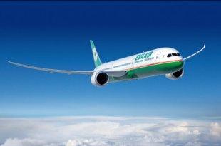 長榮的 787 飛去哪 – 新飛機的運用策略