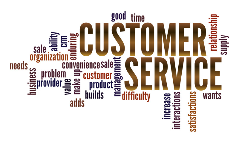 Customer Service Tips that Forrester Research suggests