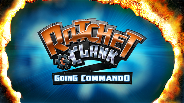 Ratchet Amp Clank Going Commando Insomniac Games