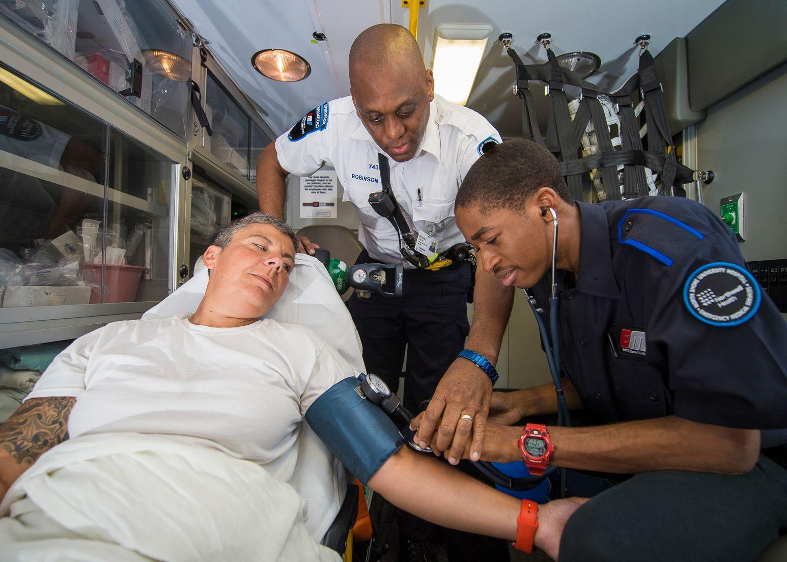 Image result for paramedics