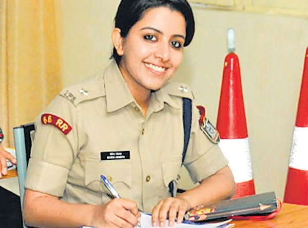 Merin Joseph: A dashing young IPS from Kerala, Who Became an