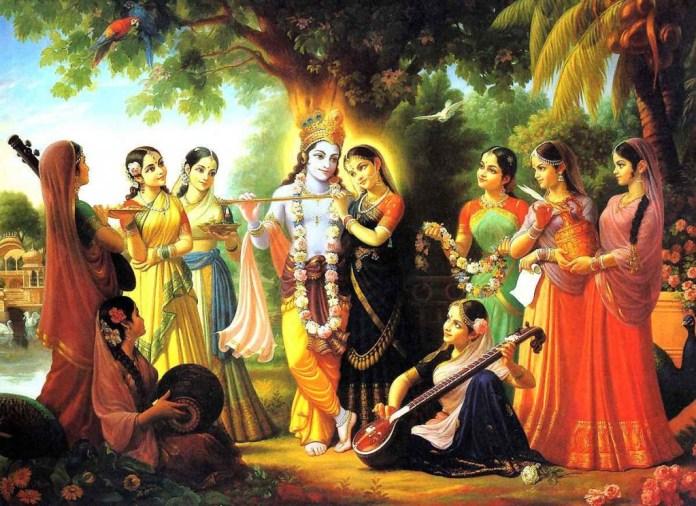 bhakti saints of india