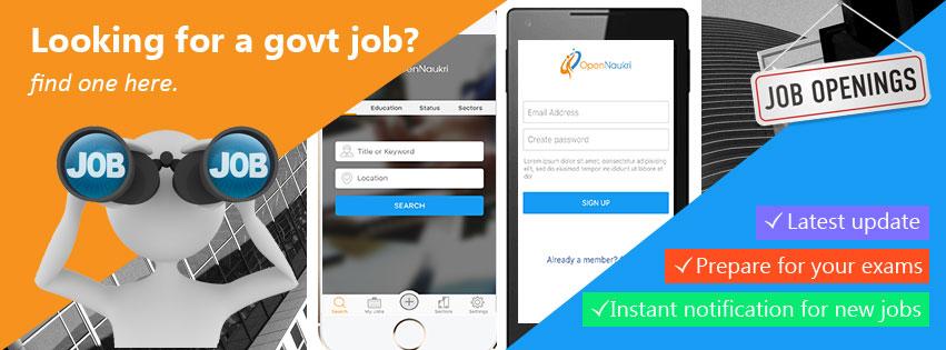 Best Features of Opennaukri App - Open Naukri