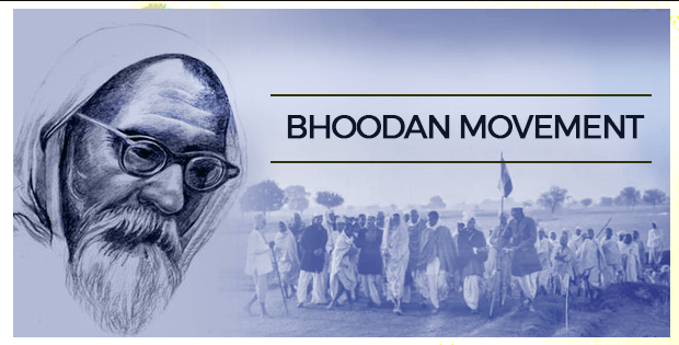 Bhoodan-Movement