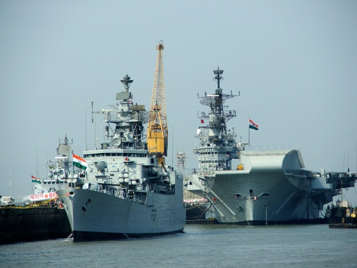 Indian navy jobs and career for freshers