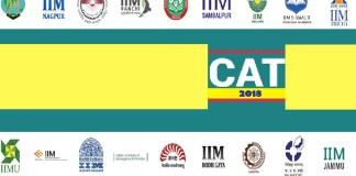 IIM CAT 2018