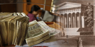 History of banking in India and World