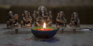 Spiritual Signification of Diwali