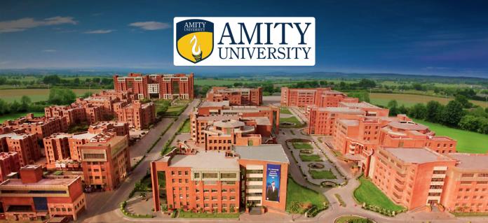 Amity University Admission 2019