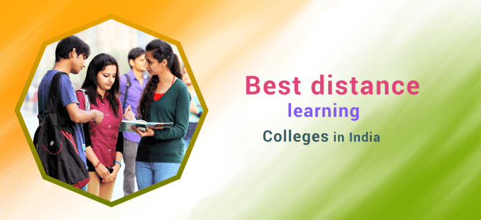 Distance Learning Colleges