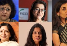 Influential women in banking (2)