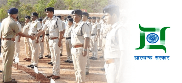 JSSC Special Branch Constable Recruitment 2019