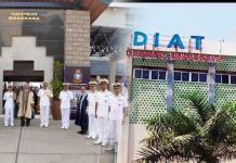 defence studies institute