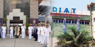 defence studies institute