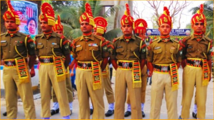 BSF Head Constable Recruitment 2019