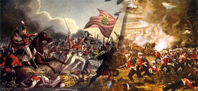 Anglo-Maratha-war