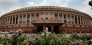 Parliament and Legislature