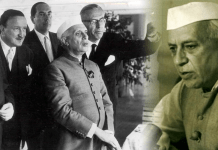 Nehru's Foreign Policy
