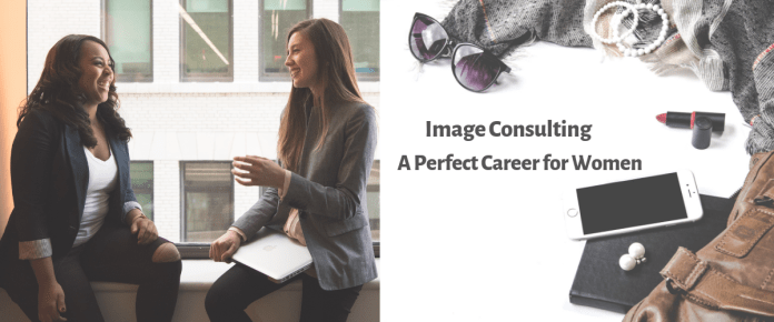 Image Consulting career for women