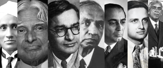 The Great 7 Indian Scientists Who Changed the World