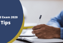 Top Tips for CBSE Board Exam 2020 Preparation