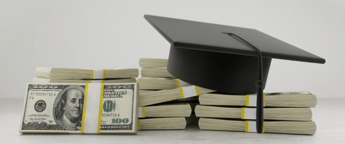 pay off student loan faster
