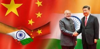 Indo-China relationship