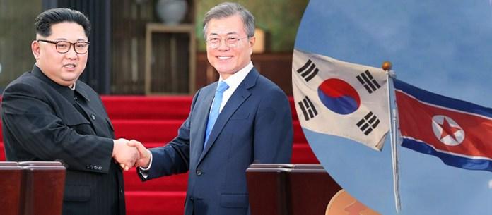inter-Korean Summit 20 years