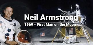 USA Lunar Mission