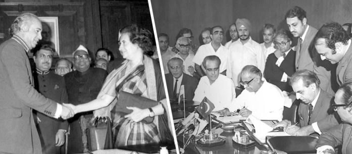 Delhi agreement