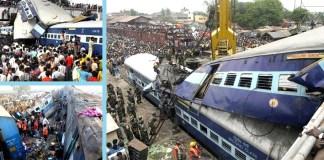Firozabad Rail Disaster