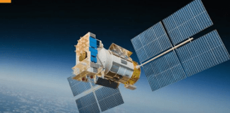 First defence Satellite India