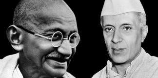 Gandhi-Nehru Legacy