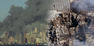 world trade center attack