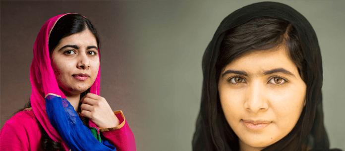 Malala Yousafzai story