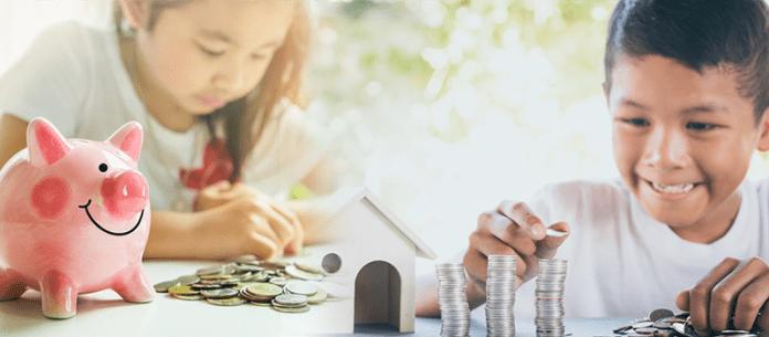 value of money for kids