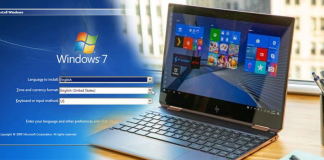 how to format windows 7