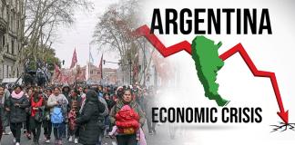 Argentina Economic Crisis 2001